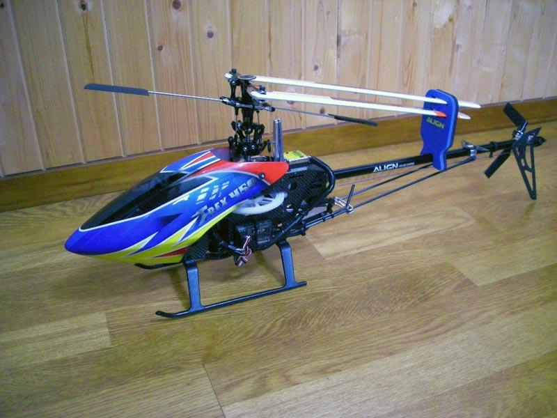 Trex450pro